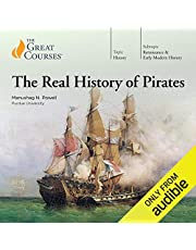 The Real History of Pirates