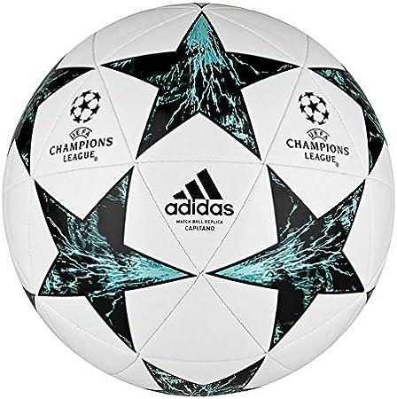 Balón fútbol Champions League 2018 Size 5: Amazon.es: Deportes y ...