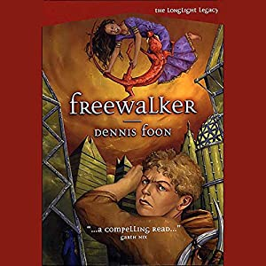 Freewalker Audiobook