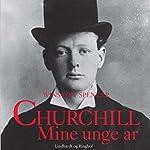 Mine unge år | Winston Churchill