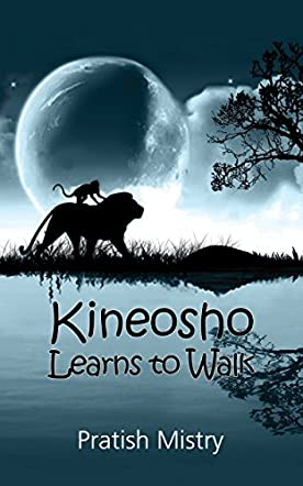 Kineosho Learns to Walk