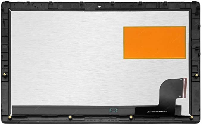 Non-Bezel KRENEW 12.2 Touch Screen Replacement Digitizer Glass LCD Display for Lenovo Miix 520 81CG019KUS