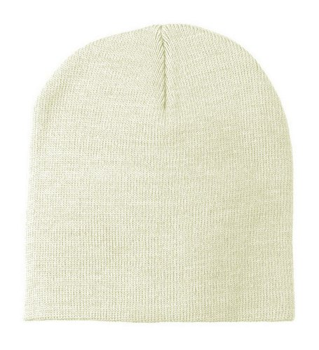 Winter hat Knitted Slouch CoverYourHair product image