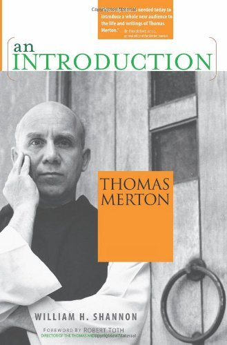 Thomas merton an introduction william h shannon robert toth thomas merton an introduction william h shannon robert toth 9780867167108 amazon books fandeluxe Image collections