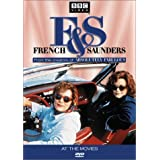 French & Saunders: At The Movies by Dawn French