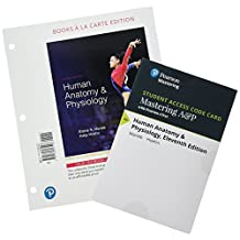 Human Anatomy & Physiology, Books a la Carte Plus Mastering A&P with Pearson eText -- Access Card Package (11th Edition)