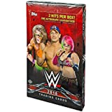 Topps 2018 WWE – Hobby Box