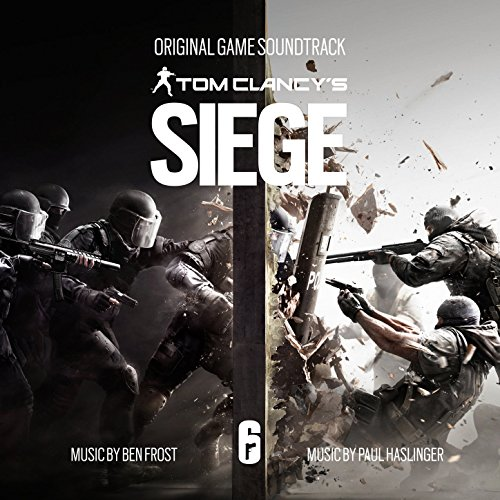 Tom Clancy's Siege (Original G...