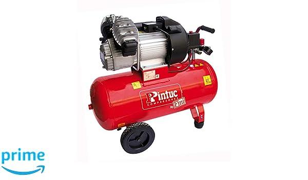 Pintuc FVDC504FNM434A Compresor monobloc 2.2 W, 230 V: Amazon.es: Bricolaje y herramientas