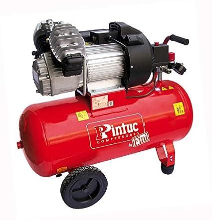 Pintuc FVDC504FNM434A Compresor monobloc 2.2 W, 230 V