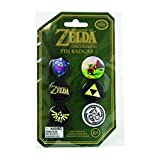 Paladone The Legend of Zelda Pin Badges
