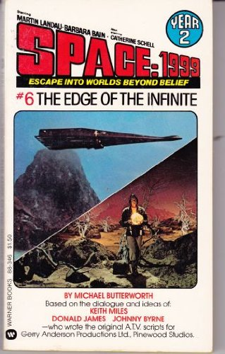 1999 Collectors Edge (The Edge of the Infinite (Space: 1999 Year 2, #6))