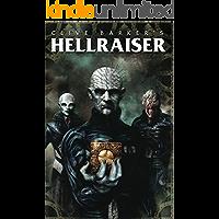 Hellraiser Vol. 2 book cover