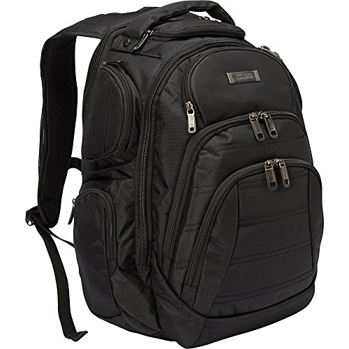 Kenneth Cole Reaction Pack Of All Trades, Black, One Size
