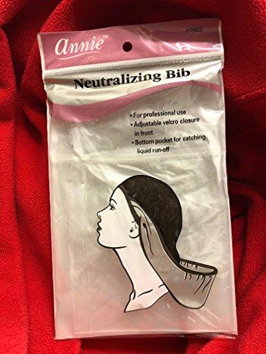 Annie Neutralizing Bib