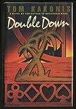 Double Down, Tom Kakonis, 0525933263