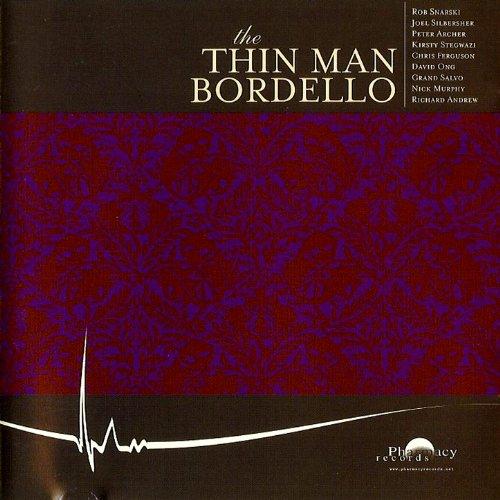 The Thin Man Bordello