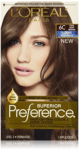 LOr%C3%A9al Paris Superior Preference Permanent product image