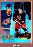 (CI) Rick Nash Hockey Card 2002-03 Topps E-Topps 39 Rick Nash