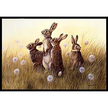 Amazon Com Fiddler S Elbow Bunny Rabbit Holly Berry