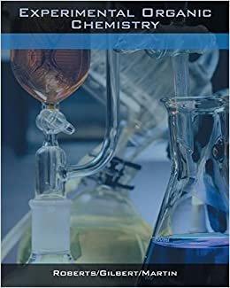 Experimental organic chemistry a miniscale approach stephen f experimental organic chemistry a miniscale approach stephen f martin royst john c gilbert 9780030750991 amazon books fandeluxe Image collections
