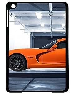 Bettie J. Nightcore's Shop Lovers Gifts Discount New 2014 SRT Viper TA Skin Case Cover Shatterproof Case For iPad Mini 3 8042473ZH773017102MINI3