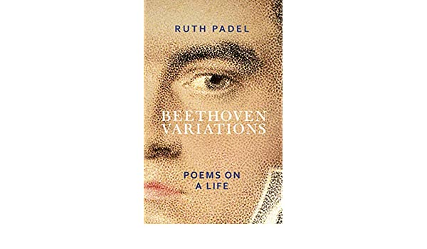 Beethoven Variations: Poems on a Life (English Edition ...