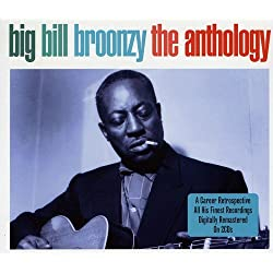 The Anthology/Big Bill Broonzy