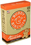 Buddy Cloud Star Grain Free Oven Baked Biscuits Dog Treats Homestyle Peanut Butter