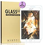 For Samsung Galaxy Tab E 8.0 SM-T377 /T377R/T377W Tempered Glass Screen Protector (pack 2) - Amaxy