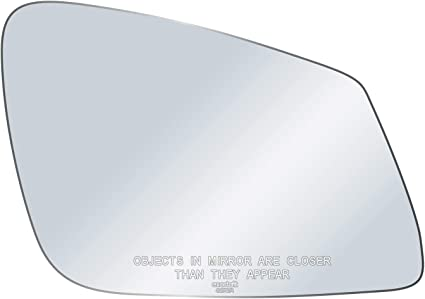 2 3 X1 Mirror Glass For 228I 4 Series Passenger Side Replacement