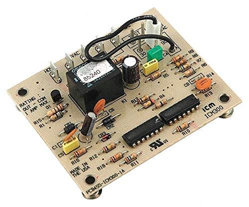 ICM ICM300 - Defrost Control Board Heat Pump