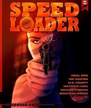 book cover of Speedloader