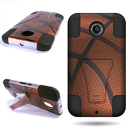 Nexus 6 Case, CoverON Rugged Impact Armor Hybrid Case for sale  Delivered anywhere in USA