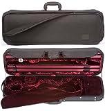 Gewa Maestro 309V Black/Wine 4/4 Violin Case