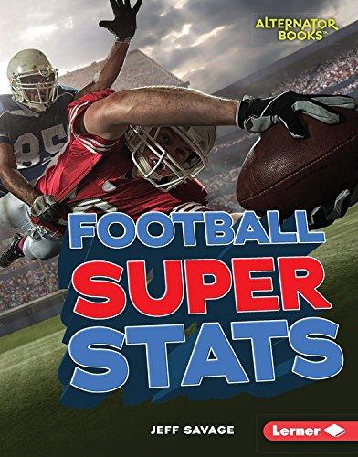 Football Super Stats  Pro Sports Stats