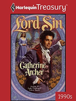 book cover of Lord Sin