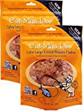 2pk Cat Man Doo Bonito Flakes 1-ounce by Cat-Man-Doo