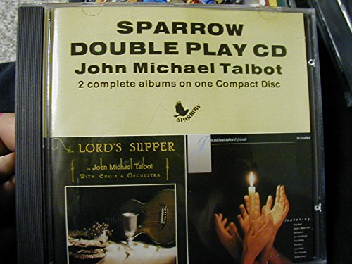 Cd Play Double (The Lord's Supper/Be Exalted[Double Play CD])