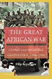The Great African War: Congo and Regional