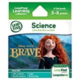 LeapFrog Explorer Learning Game: Disney Brave