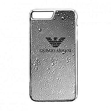 finest selection f2ce7 74bdf Armani Iphone 7 Plus Phone Case,Luxury Armani Iphone 7 Plus Phone ...