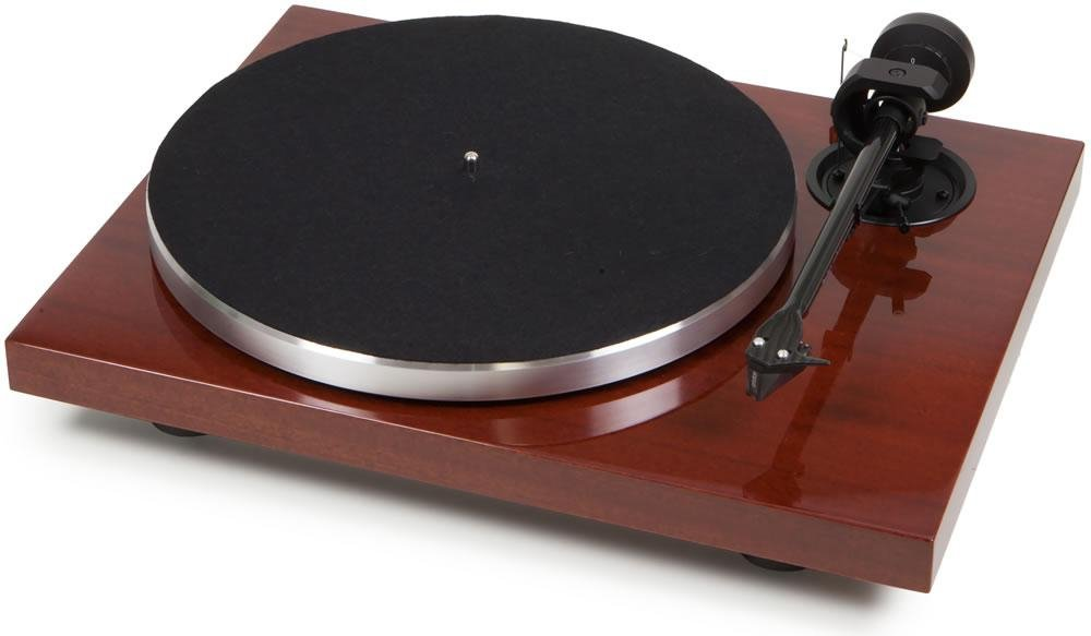 Giradischi Pro-Ject 1Xpression Carbon