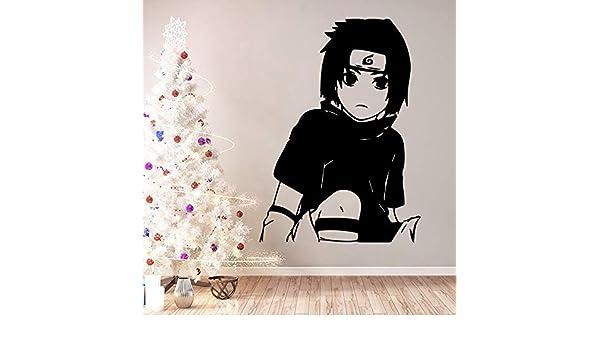 Enfriar Sasuke Uchiha Decoración para el hogar Moderno Acrílico ...