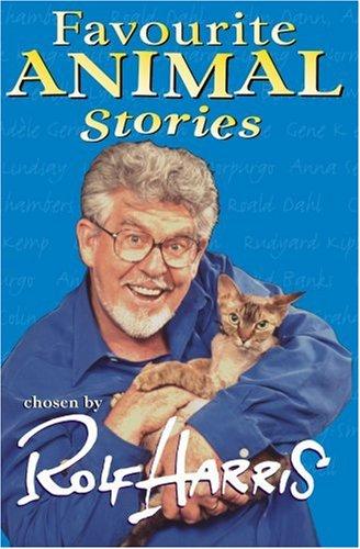 Rolf Harris' Favourite Animal Stories pdf epub
