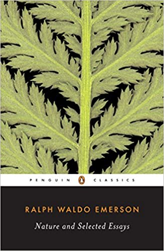 buy nature and selected essays penguin classics book online at  buy nature and selected essays penguin classics book online at low prices in nature and selected essays penguin classics reviews ratings