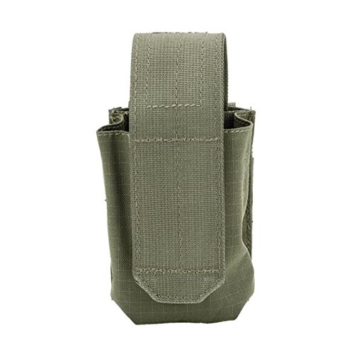 BLACKHAWK! Strike Smoke Grenade Single Pouch 37CL14RG Ranger, Green