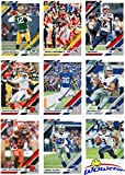 2019 Donruss NFL Football MASSIVE 401 Card Complete