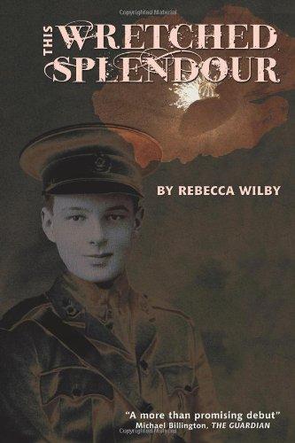 Rebecca Wilby - 5
