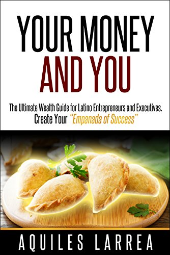 Your Money You Entrepreneurs Executive ebook product image
